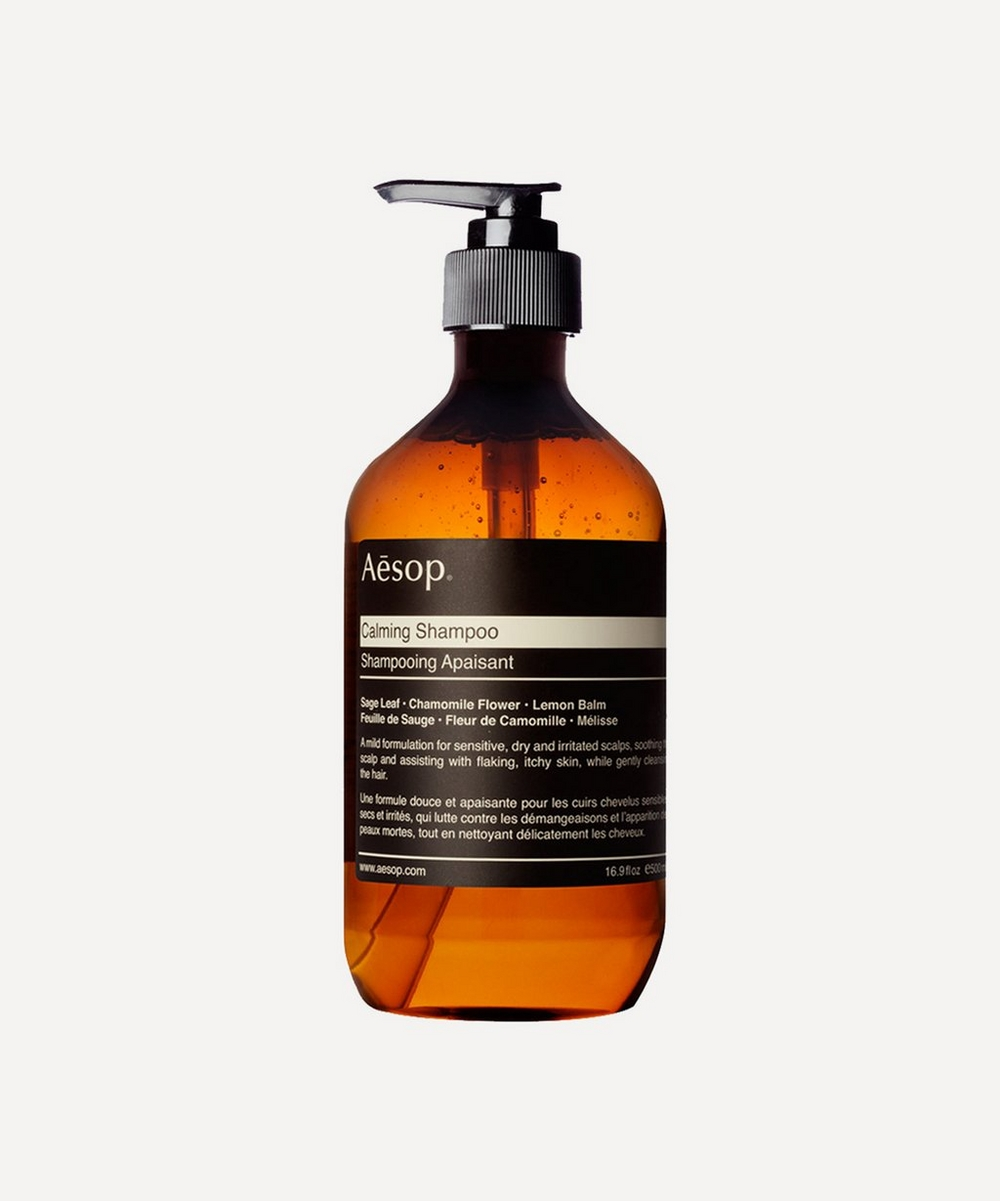 Calming Shampoo 500ml