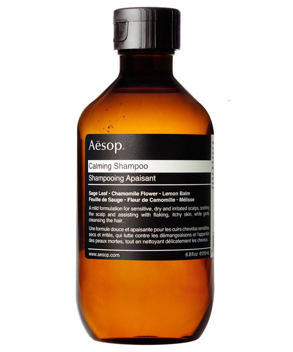 Calming Shampoo 200ml