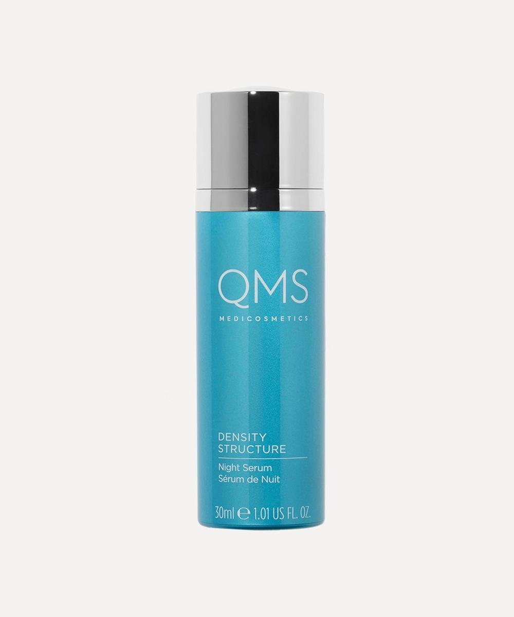 QMS Medicosmetics - Density Structure Night Serum 30ml