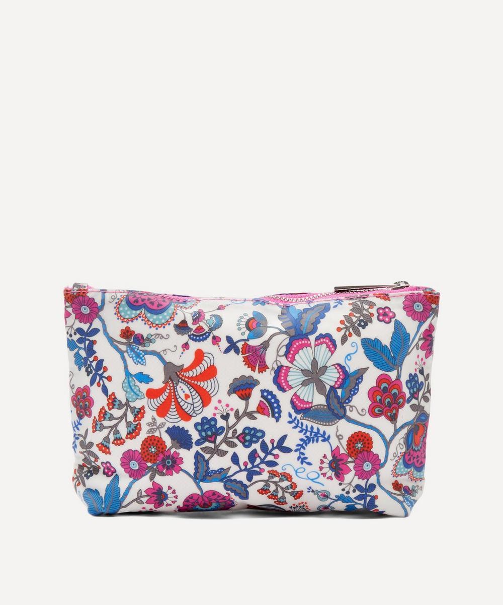 Small Mabelle Print Tana Lawn Wash Bag