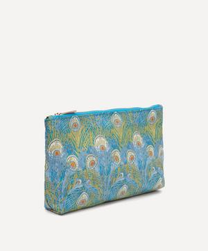 Medium Hera Print Tana Lawn Wash Bag