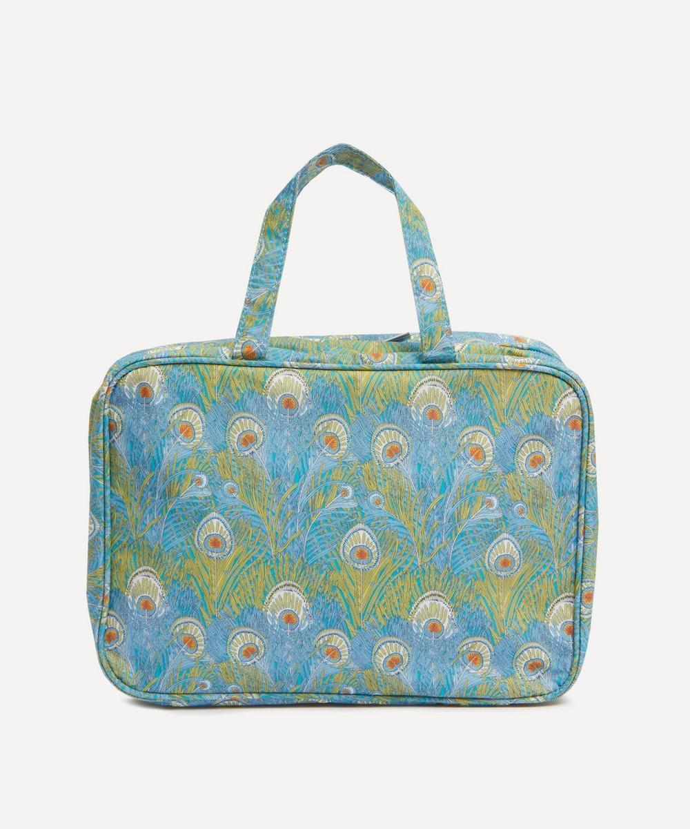 Hera Liberty London Tana Lawn Weekend Wash Bag
