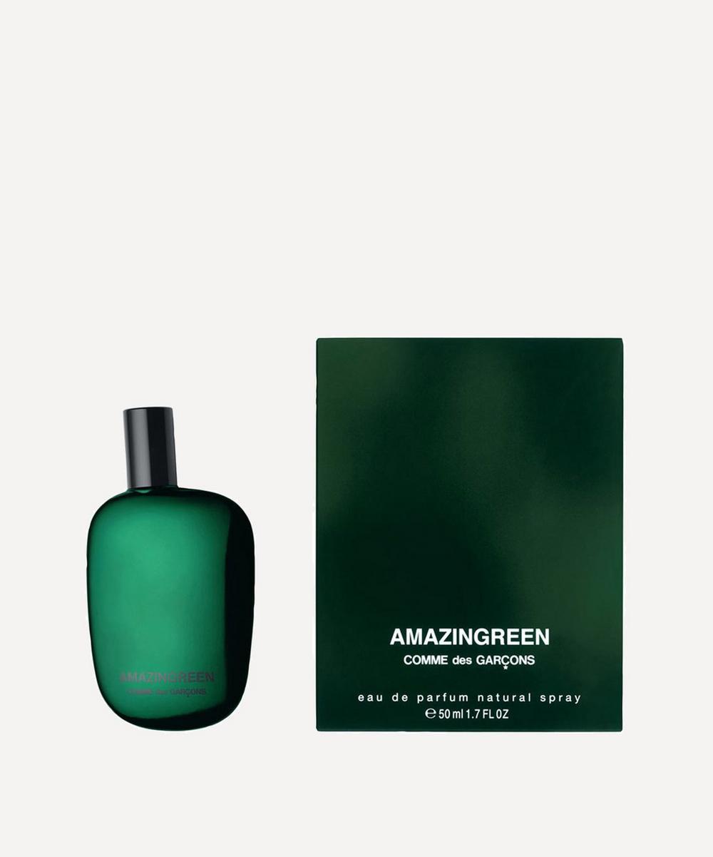 Comme Des Garçons - Amazing Green Eau de Parfum 50ml