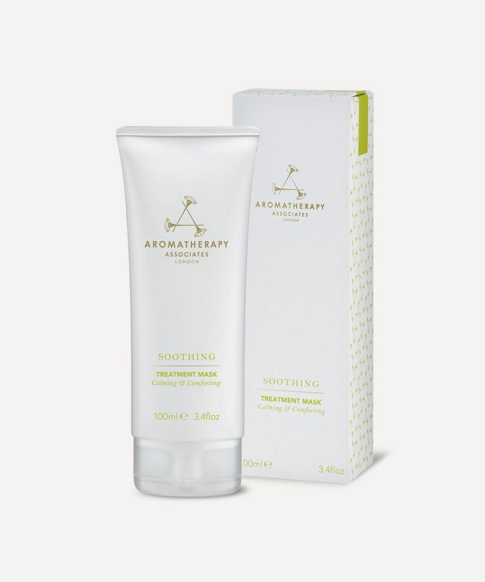 Soothing Treatment Mask 100ml