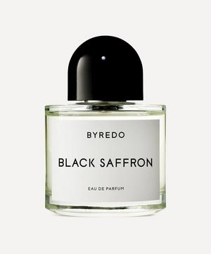 Black Saffron Eau de Parfum 100ml