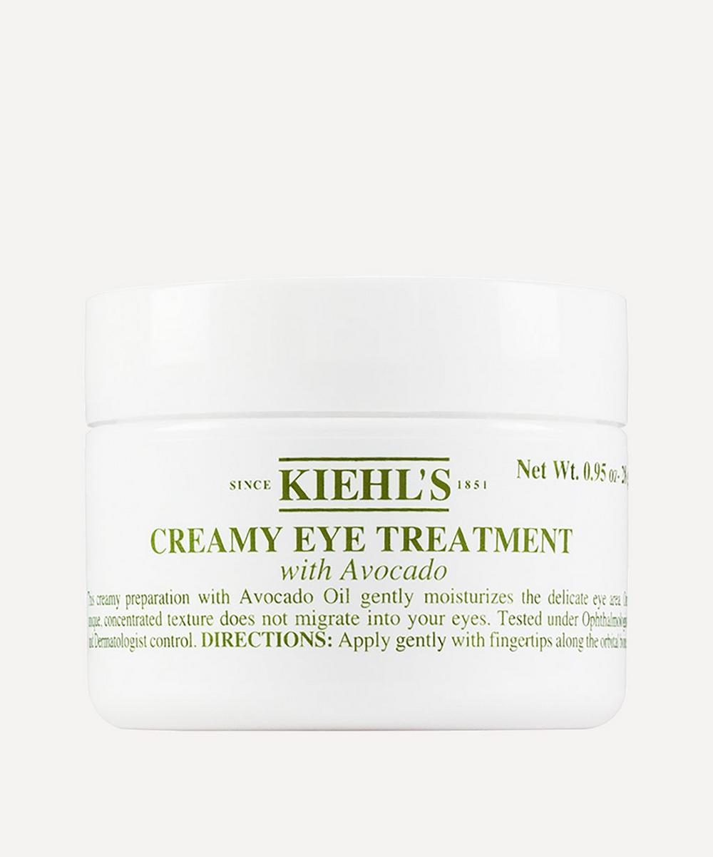 Kiehl's - Creamy Eye Treatment with Avocado 28g