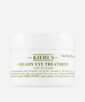 Creamy Eye Treatment with Avocado 28g