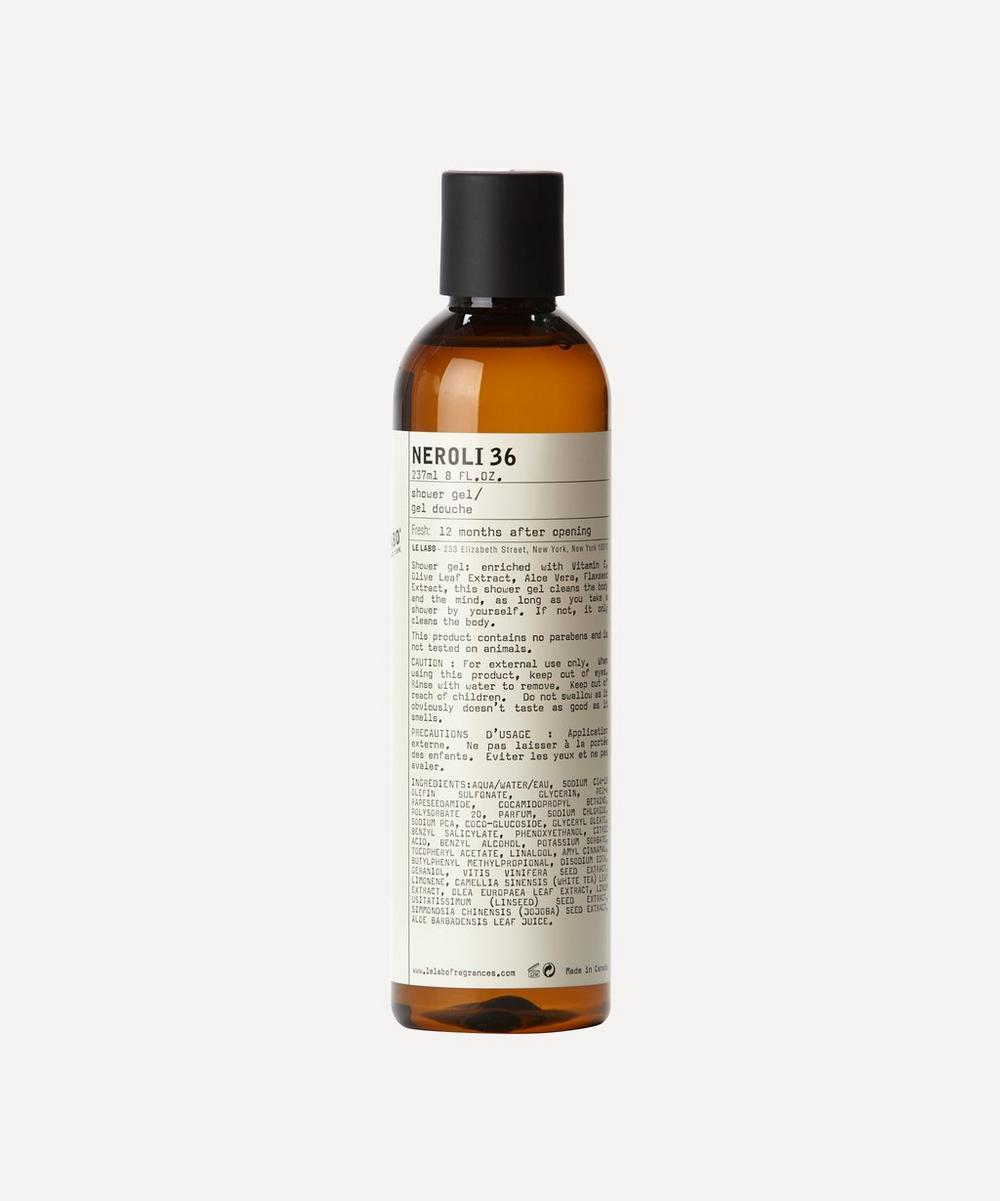 Le Labo - Neroli 36 Shower Gel 237ml