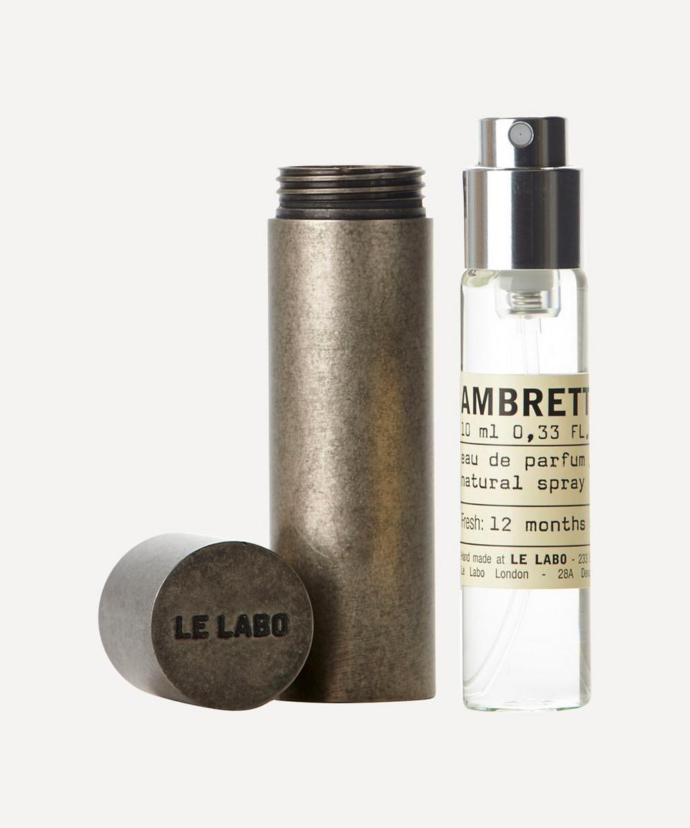 Le Labo - Ambrette 9 Eau de Parfum Travel Tube 10ml
