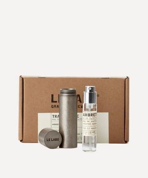 Ambrette 9 Eau de Parfum Travel Tube 10ml