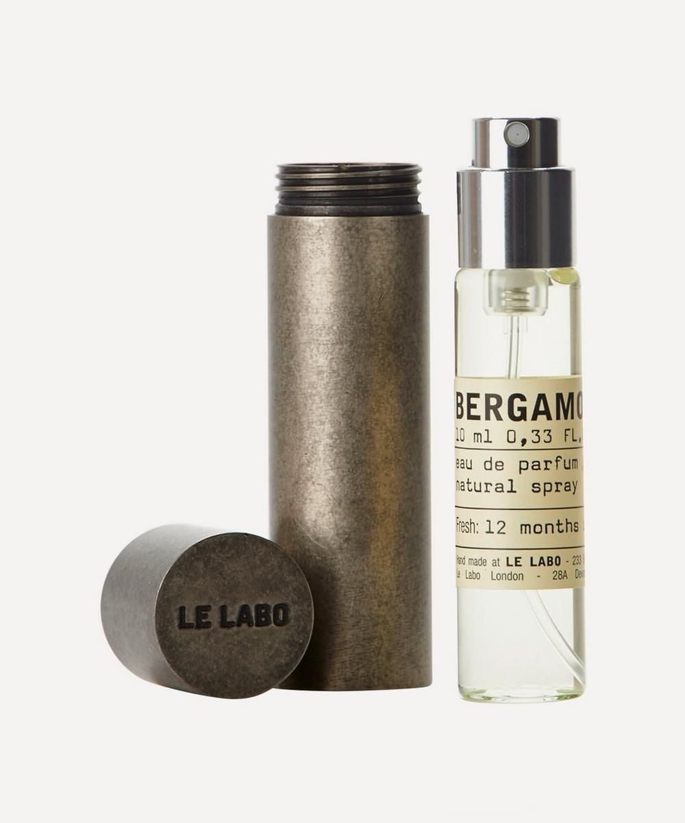 Bergamote 22 Eau de Parfum Travel Tube 10ml