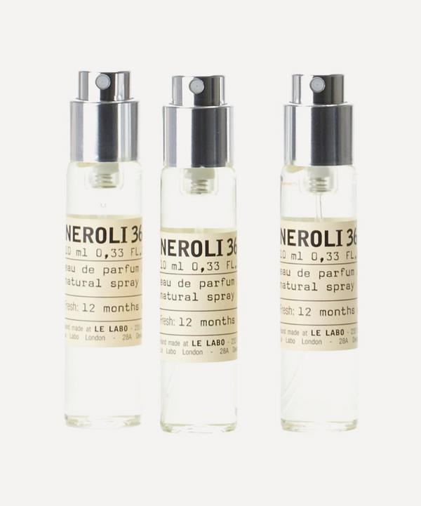 Le Labo Perfume Fragrances Shampoo Candles Liberty London