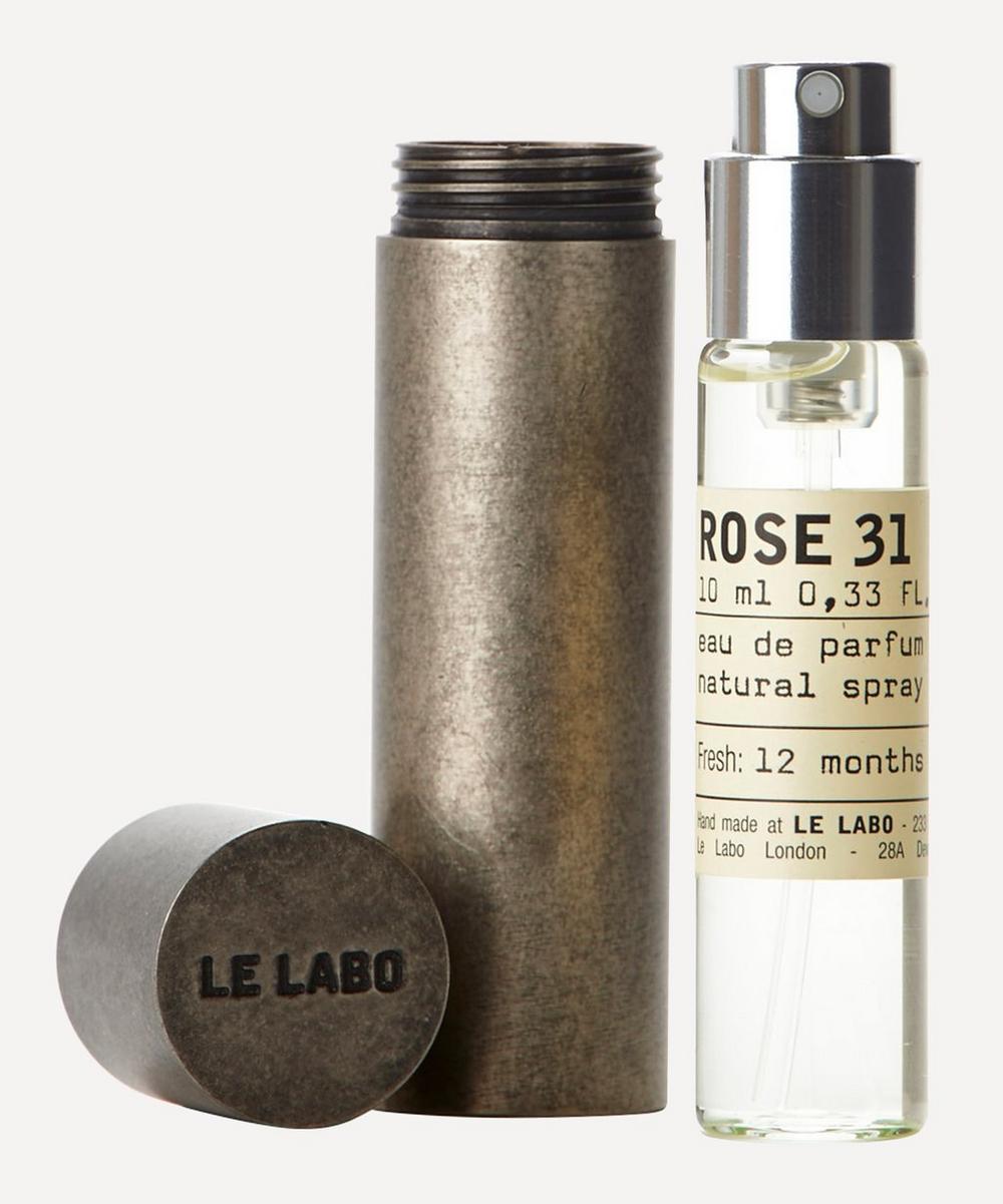 Le Labo - Rose 31 Eau de Parfum Travel Tube 10ml