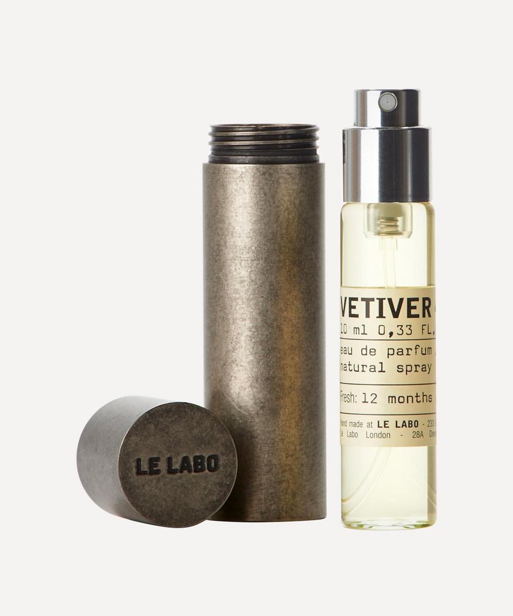 Vetiver 46 Eau de Parfum Travel Tube 10ml