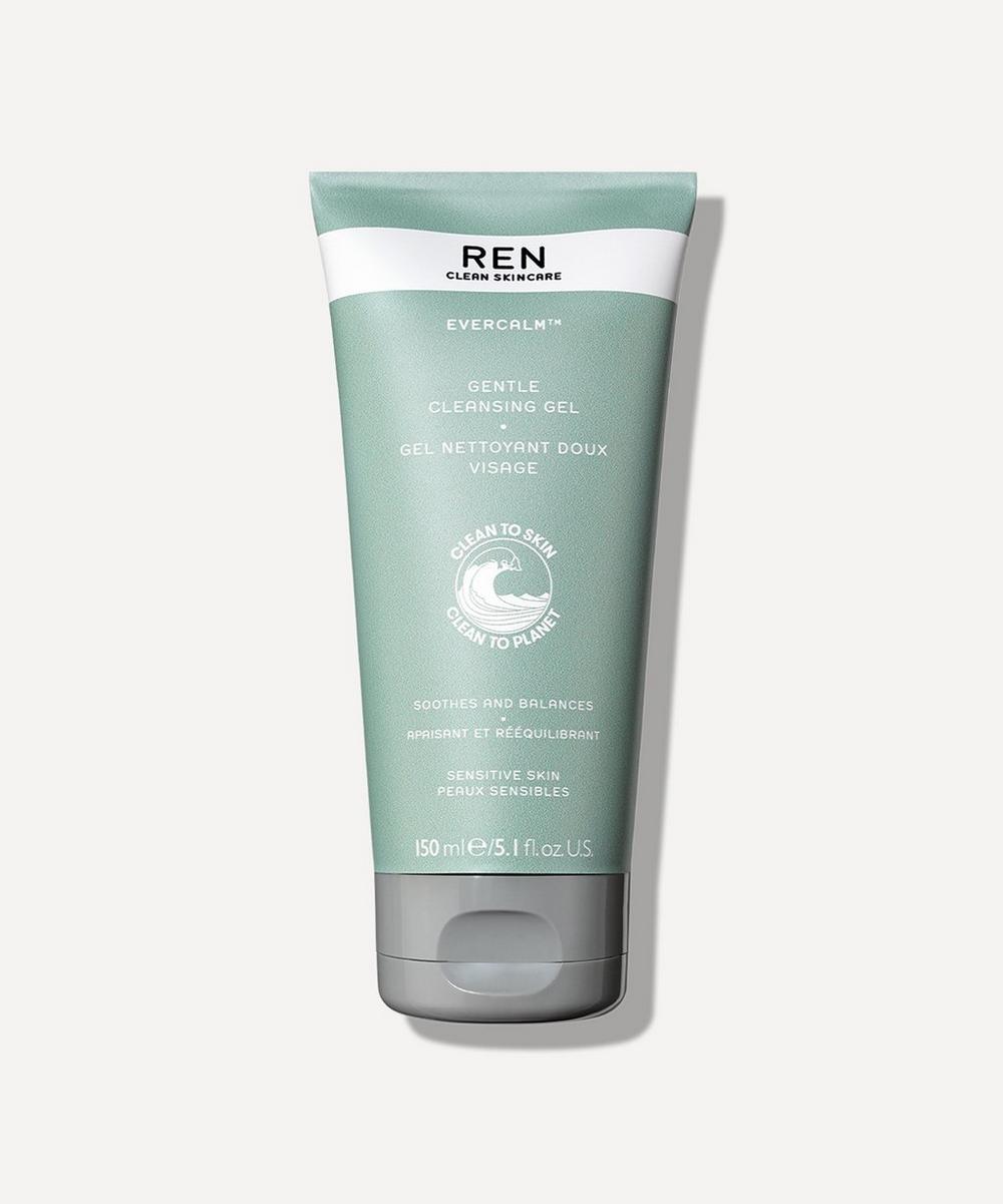 REN Clean Skincare - Evercalm Gentle Cleansing Gel 150ml