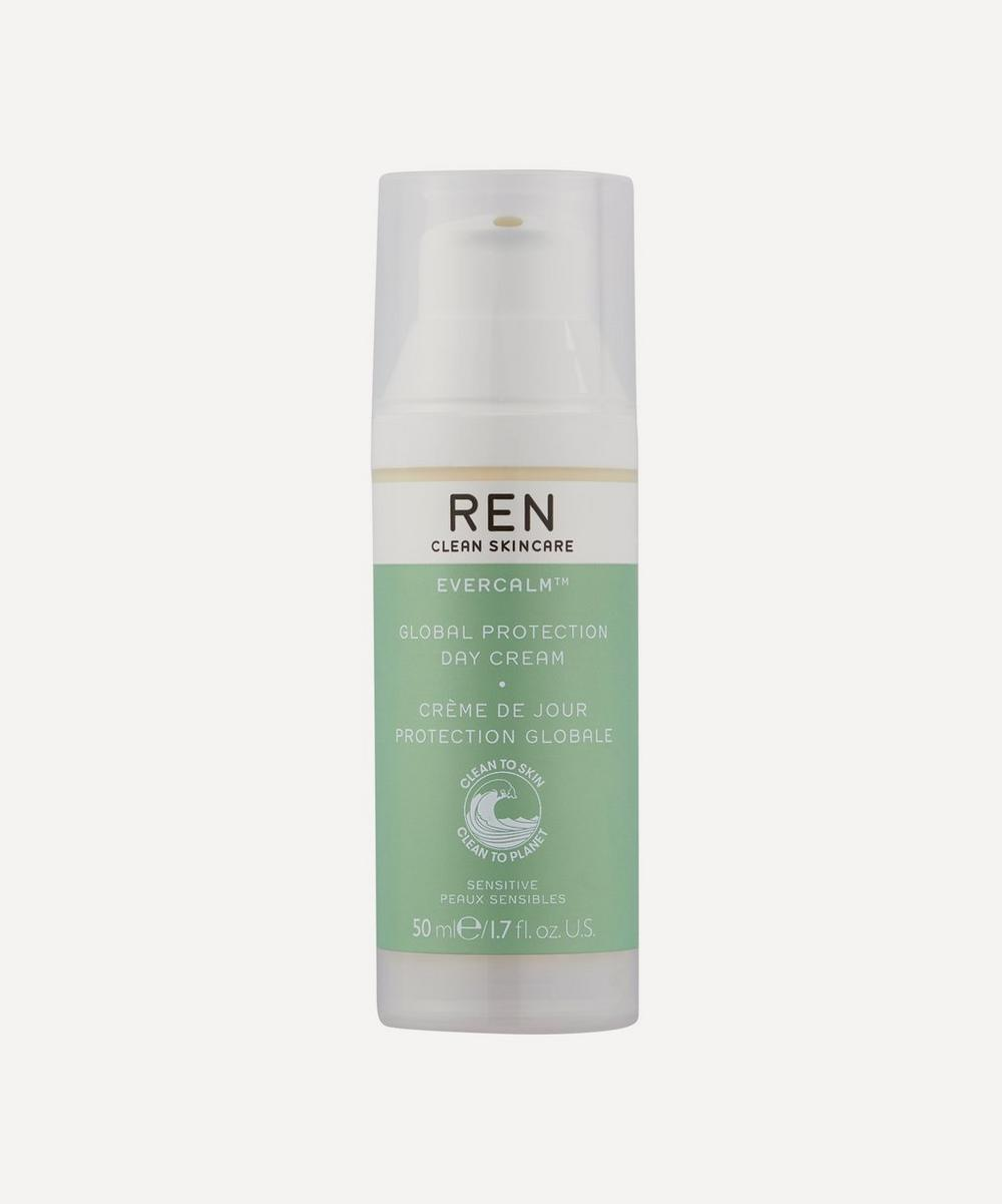 REN Clean Skincare - Evercalm™ Global Protection Day Cream 50ml