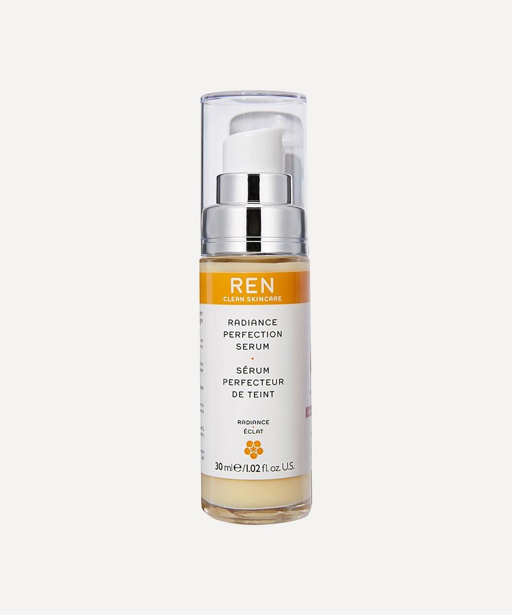 REN Clean Skincare - Radiance Perfection Serum 30ml