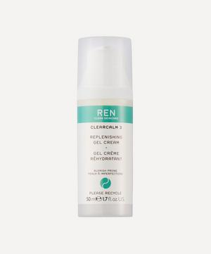 ClearCalm 3 Replenishing Night Serum