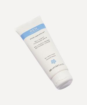 No.1 Purity Cleansing Balm
