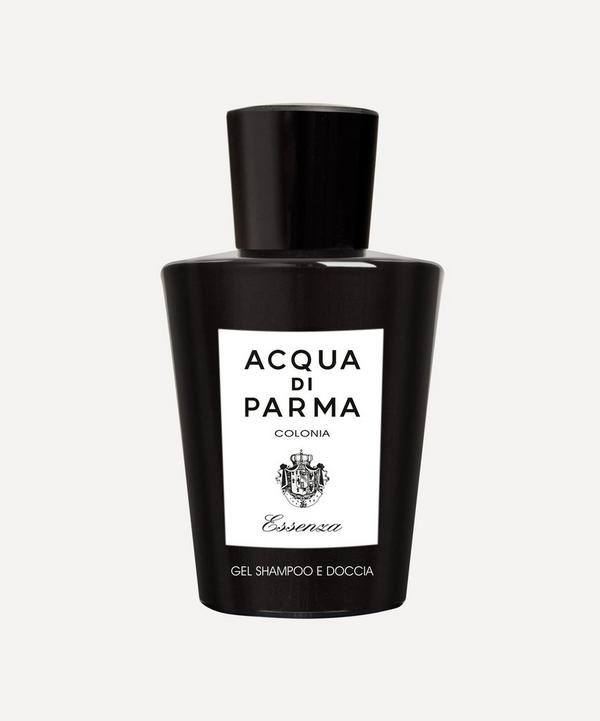 Acqua Di Parma - Colonia Essenza Hair and Body Cleanser 200ml