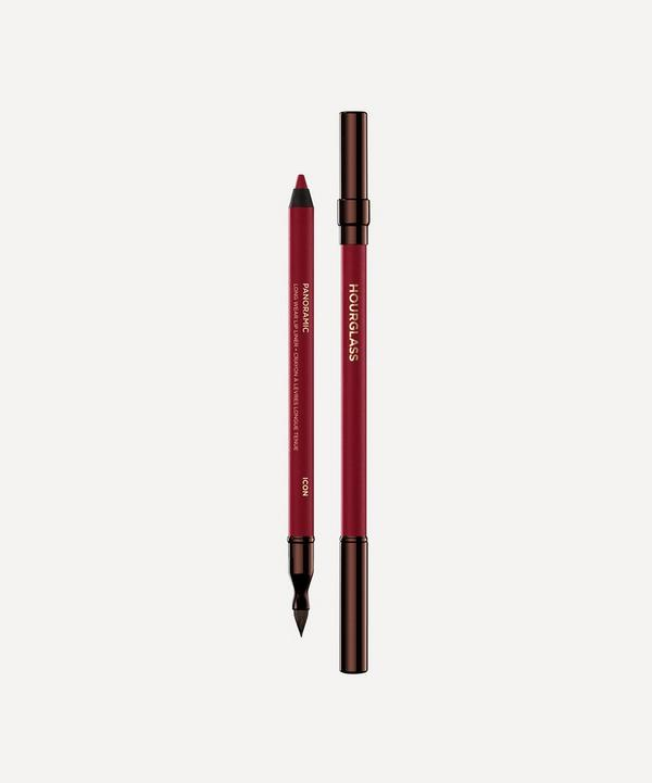 Hourglass - Panoramic Long Wear Lip Liner in Icon