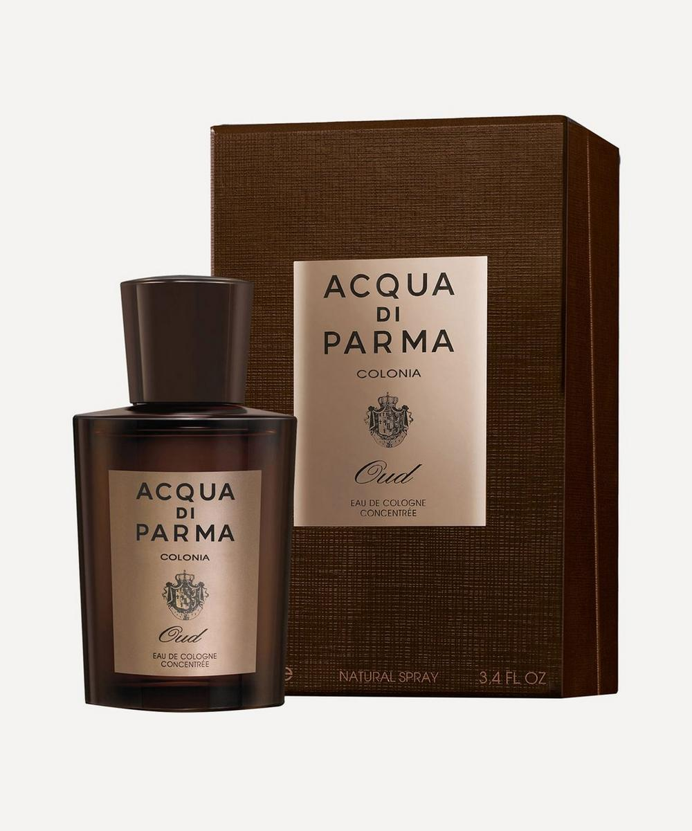 Colonia Intensa Oud Concentree 100ml