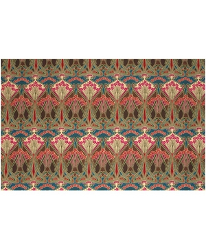 Chestnut Ianthe Linen Union