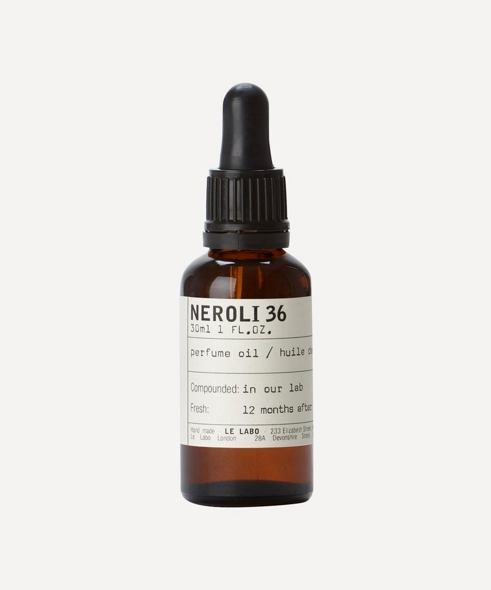 Neroli 36 Perfume Oil 30ml