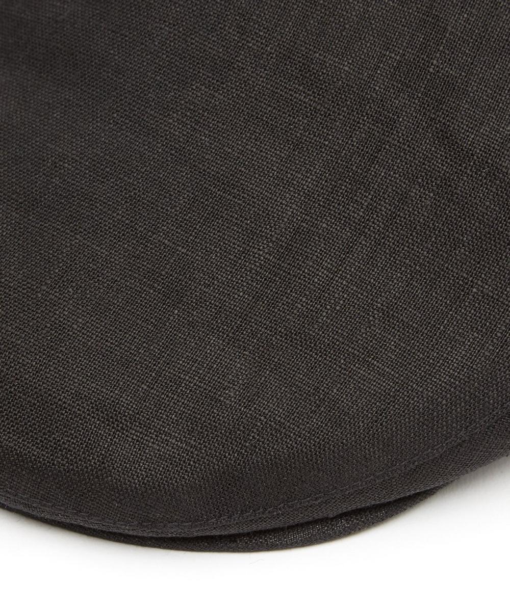 ff4d3c7a755b3 Summer Linen Balmoral Cap