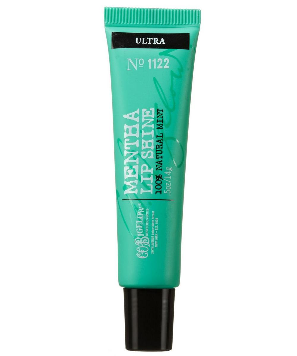 Ultra Mentha Lip Shine