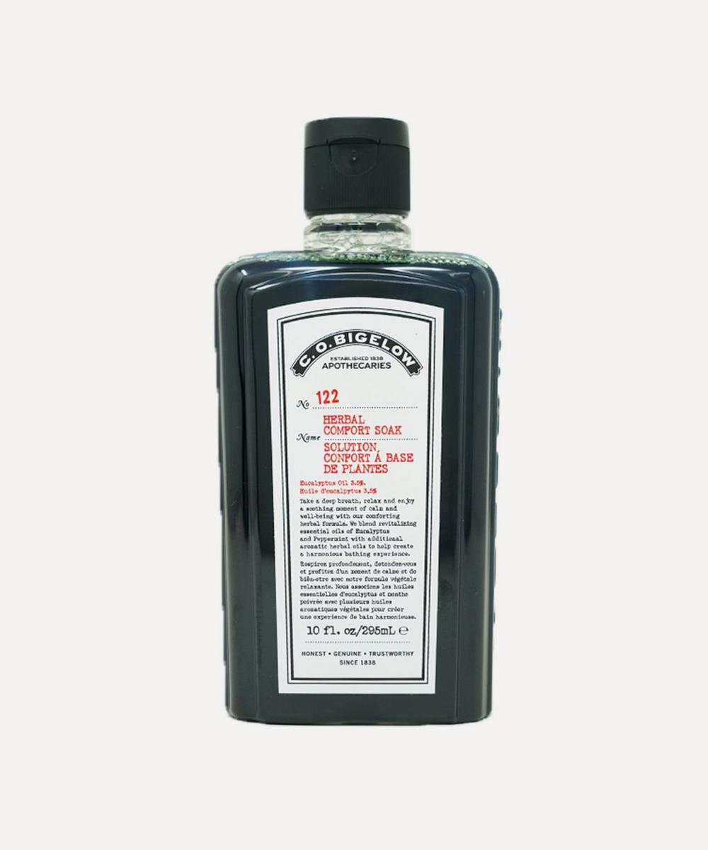 Cold And Flu Soak Herbal Formula 295ml