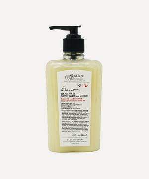 Lemon Hand Wash No.1142 295ml
