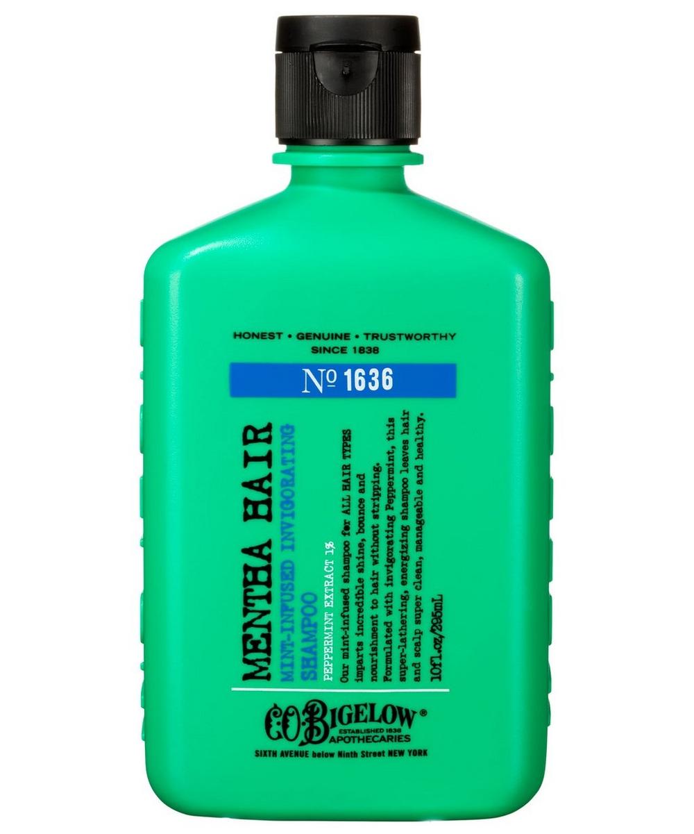 Mentha Hair Invigorating Shampoo