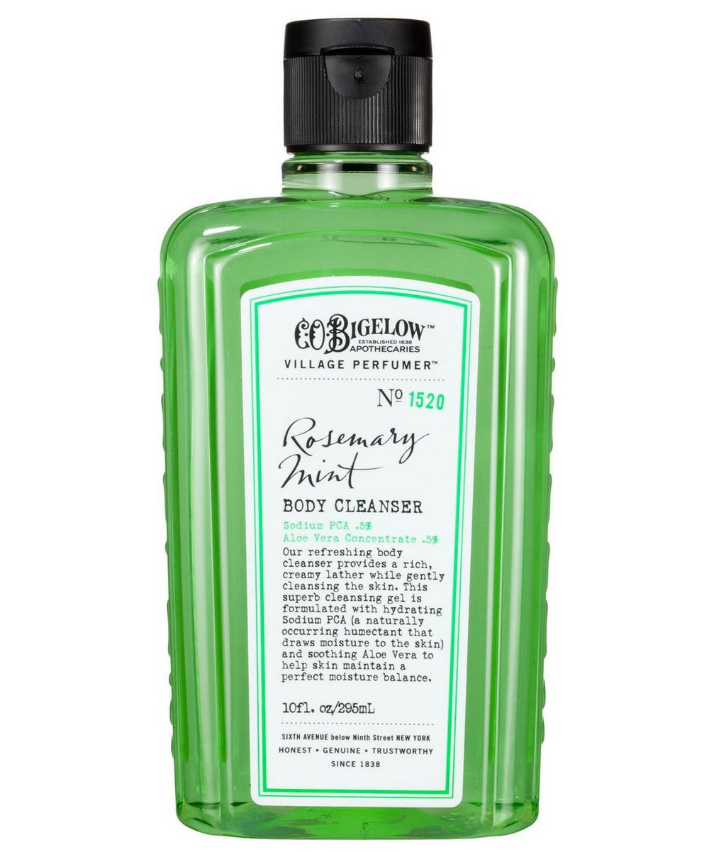 Rosemary Mint Body Cleanser