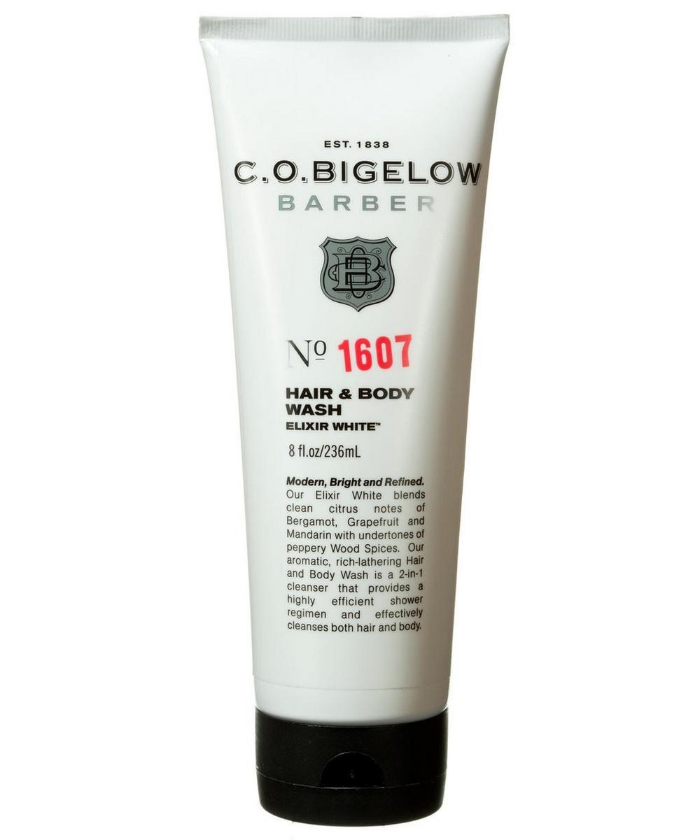 Elixir White Hair And Body Wash