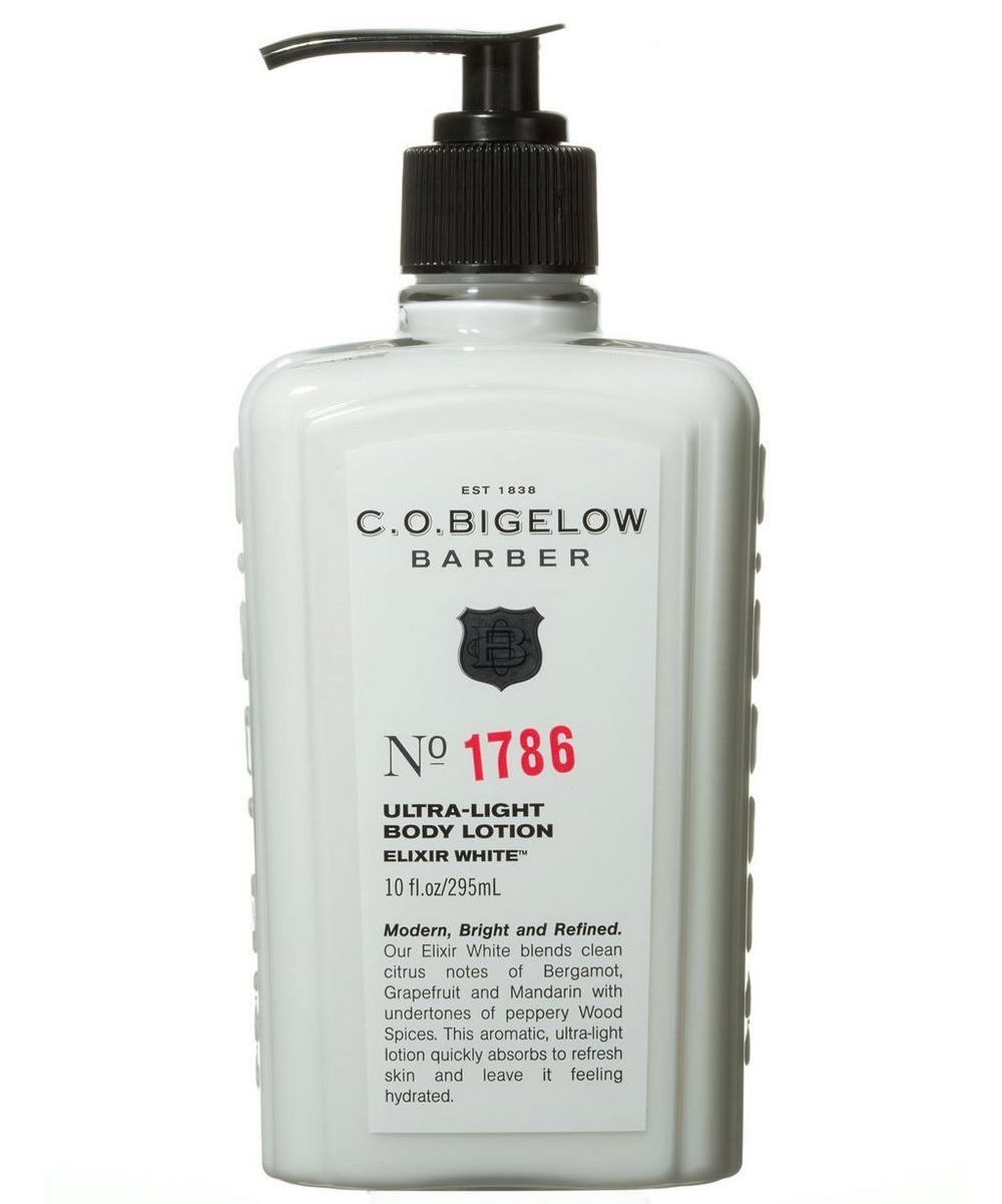 Elixir White Body Lotion