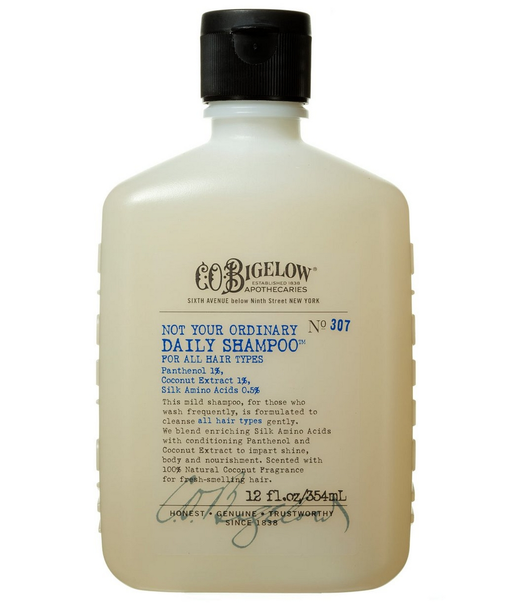 Not Your Ordinary Daily Shampoo