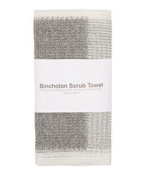 Body Scrub Towel