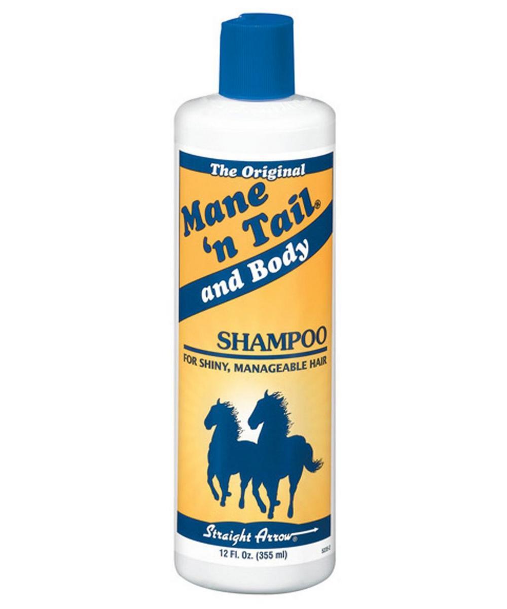 Shampoo 355ml