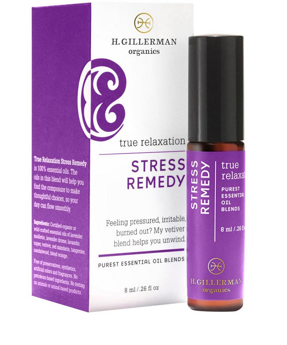 True Relaxation Stress Remedy 8ml