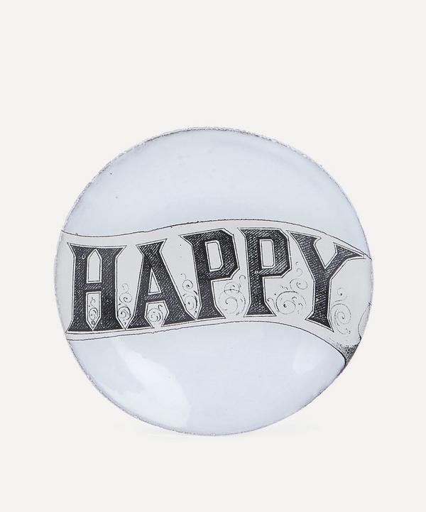 Astier de Villatte - Happy Small Plate