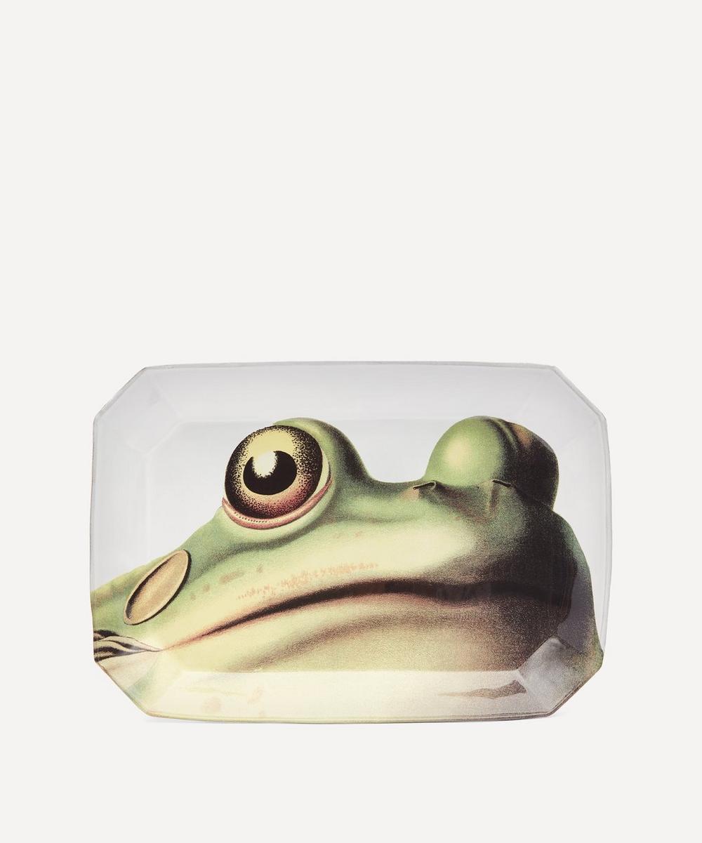 Astier de Villatte - Frog Platter