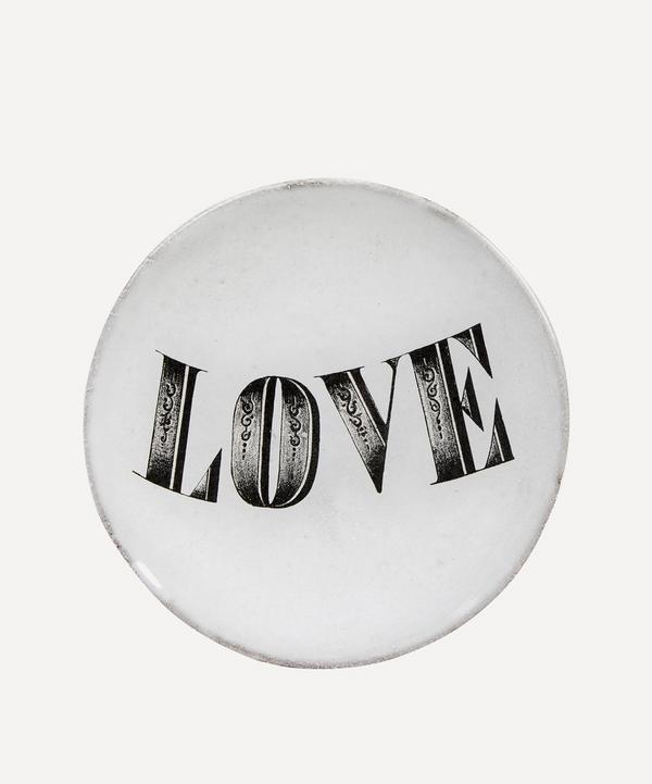 Astier de Villatte - Love Saucer
