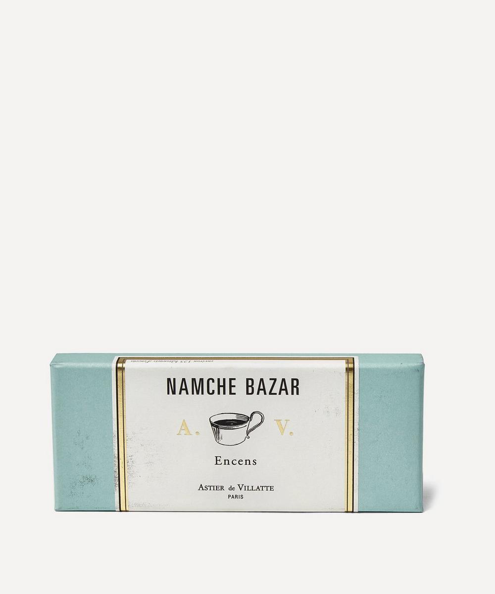 Astier de Villatte - Namche Bazar Incense Sticks