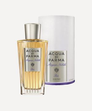 Acqua Nobile Iris Eau de Toilette Spray 125ml