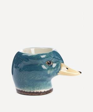 Mallard Duck Egg Cup