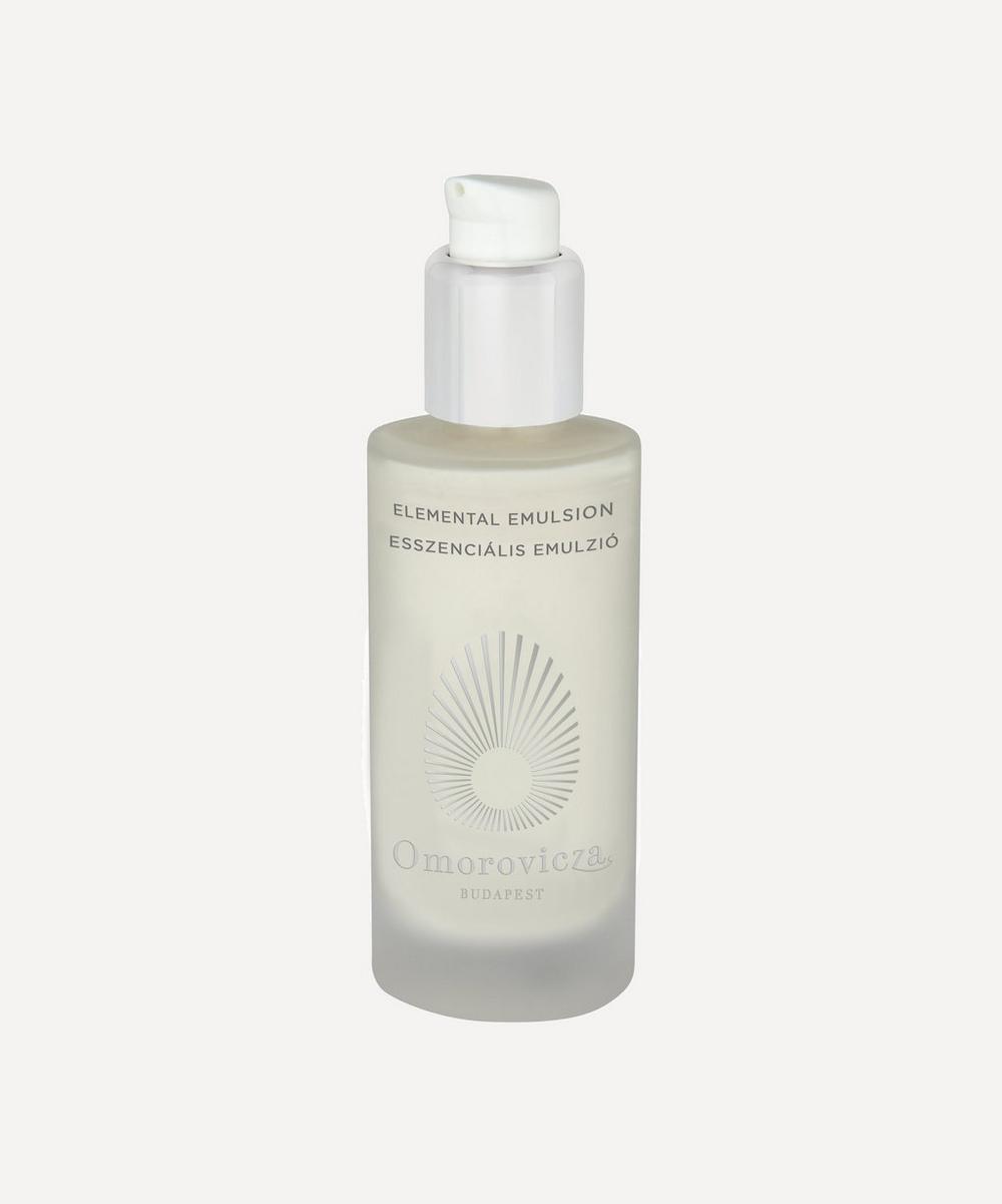 Omorovicza - Elemental Emulsion 50ml