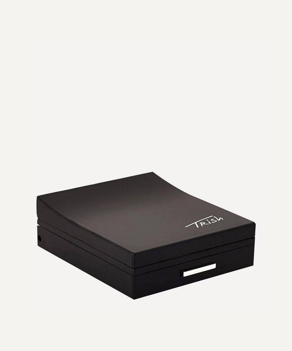 Trish McEvoy - Refillable Double-Decker Makeup Wardrobing Compact