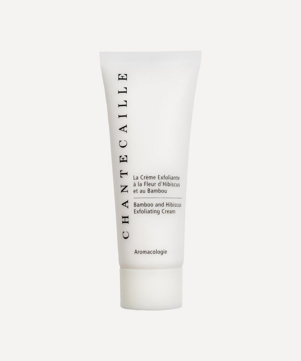 Chantecaille - Bamboo and Hibiscus Exfoliating Cream 75ml