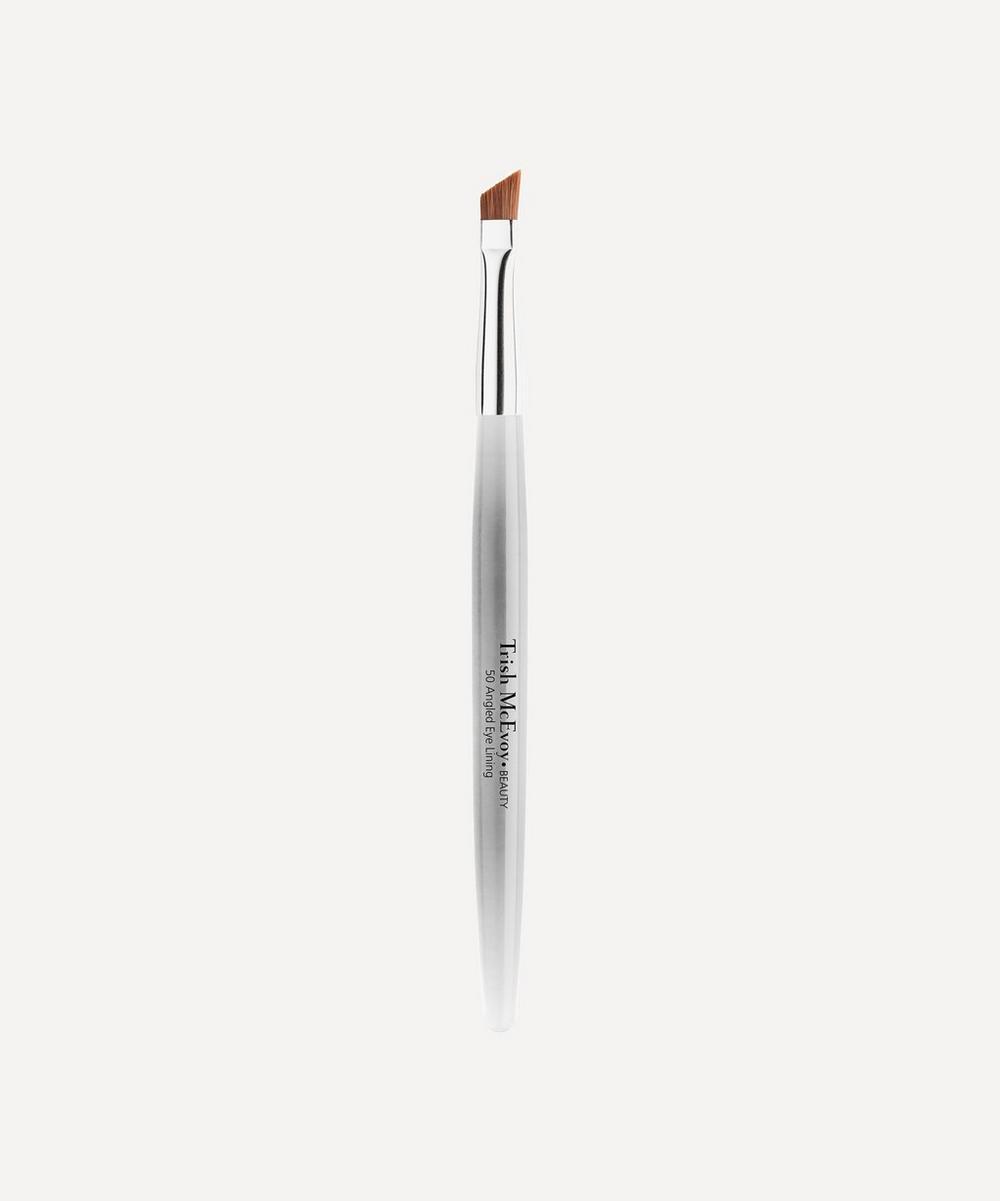 Trish McEvoy - 50 Angled Eye Lining Brush